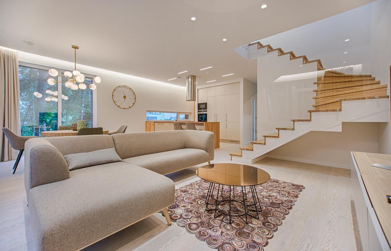 Jak navrhnout svůj byt tak, aby byl jedinečný?